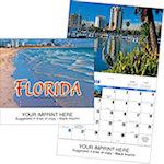 Florida Wall Calendars